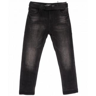 6116 Dimarkis Day джинсы женские стильные темно-серые весенние стрейчевые (25-30, 6 ед.) Dimarkis Day: артикул 1105245