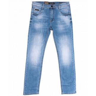 9053 Dimarkis Day джинсы мужские синие весенние стрейчевые (31-38 , 8 ед.) Dimarkis Day: артикул 1105256