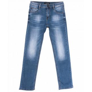9057 Dimarkis Day джинсы мужские синие весенние стрейчевые (29-38 , 8 ед.) Dimarkis Day: артикул 1105262