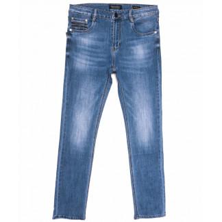 9062 Dimarkis Day джинсы мужские синие весенние стрейчевые (29-38 , 8 ед.) Dimarkis Day: артикул 1105267