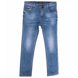 9061 Dimarkis Day джинсы мужские синие весенние стрейчевые (29-38 , 8 ед.) Dimarkis Day: артикул 1105269