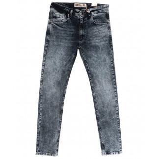 6695 Corcix джинсы мужские серые весенние стрейчевые (29-36, 8 ед.) Corcix: артикул 1105517