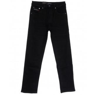 5006 Vitions джинсы мужские черные весенние стрейчевые (30-38, 8 ед.) Vitions: артикул 1105550