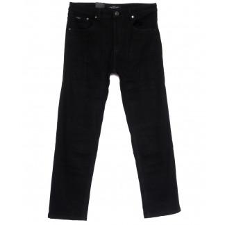 5010-D Vitions джинсы мужские батальные черные весенние стрейчевые (34-44, 8 ед.) Vitions: артикул 1105552