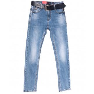 9771 Resalsa джинсы мужские синие весенние стрейчевые (29-36, 7 ед.) Resalsa: артикул 1105563