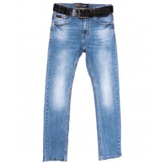 9783 Resalsa джинсы мужские синие весенние стрейчевые (30-38, 7 ед.) Resalsa: артикул 1105565
