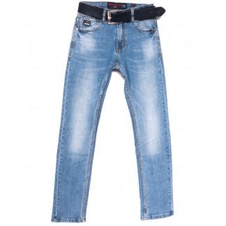 9762 Resalsa джинсы мужские синие весенние стрейчевые (29-36, 7 ед.) Resalsa: артикул 1105581