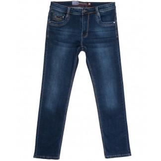 9335 Baron джинсы мужские батальные синие весенние стрейчевые (34-38, 8 ед.) Baron: артикул 1105707