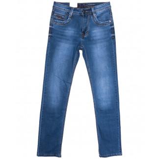 9381 Baron джинсы мужские синие весенние стрейчевые (29-38, 8 ед.) Baron: артикул 1105709