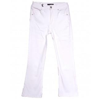 9087 Saint Wish джинсы женские стильные белые весенние стрейчевые (25-30, 6 ед.) Saint Wish: артикул 1105789