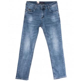 18009 Ferrars джинсы мужские синие весенние стрейчевые (29-38, 8 ед.) Feerars: артикул 1105911