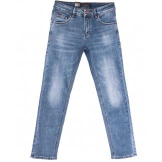 18010 Ferrars джинсы мужские синие весенние стрейчевые (29-38, 8 ед.) Feerars: артикул 1105916
