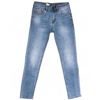 8352 Ferrars джинсы мужские молодежные синие весенние стрейчевые (28-36, 8 ед.) Feerars: артикул 1105921