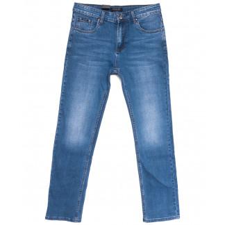 6989 Pagalee джинсы мужские полубатальные синие весенние стрейчевые (33-42, 8 ед.) Pagalee: артикул 1105934