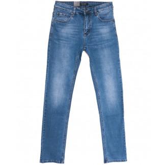 6987 Pagalee джинсы мужские синие весенние стрейчевые (31-40, 8 ед.) Pagalee: артикул 1105938