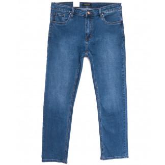6988 Pagalee джинсы мужские батальные синие весенние стрейчевые (36-46,рост, 8 ед.) Pagalee: артикул 1105939