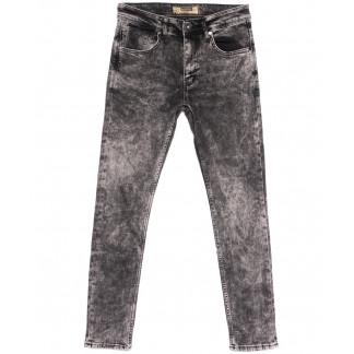 6477 Destry джинсы мужские стильные серые весенние стрейчевые (29-36, 8 ед.) Destry: артикул 1105908