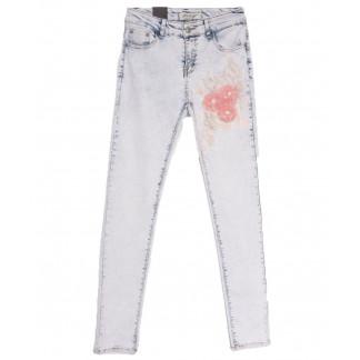 0082 Trang джинсы женские стильные весенние стрейчевые (34-40,евро, 5 ед.) Trang: артикул 1105993