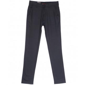 0291 DUTTI-1 Missouri брюки мужские синие весенние стрейчевые (29-36, 7 ед.) Missouri: артикул 1106177