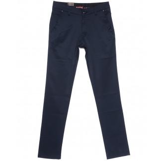0282 102А Missouri брюки мужские темно-синие весенние стрейчевые (29-36, 7 ед.) Missouri: артикул 1106181