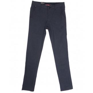 0287 IST-4 Missouri брюки мужские синие весенние стрейчевые (29-36, 7 ед.) Missouri: артикул 1106186