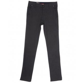 0287 IST-1 Missouri брюки мужские серые весенние стрейчевые (29-36, 7 ед.) Missouri: артикул 1106187