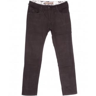 2143 Fangsida джинсы мужские серые весенние стрейчевые (30-38, 8 ед.) Fangsida: артикул 1106202