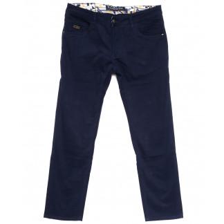 2139 Fangsida джинсы мужские синие весенние стрейчевые (29-38, 8 ед.) Fangsida: артикул 1106205