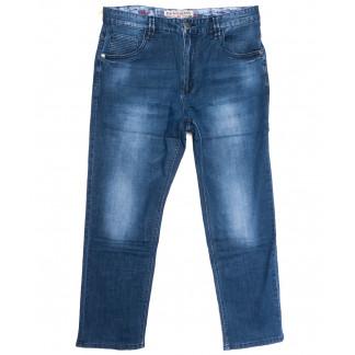 3011 Fangsida джинсы мужские батальные синие весенние стрейчевые (40-50, 8 ед.) Fangsida: артикул 1106208