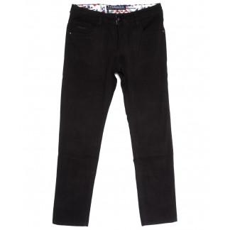 2137 Fangsida джинсы мужские черные весенние стрейчевые (31-38, 8 ед.) Fangsida: артикул 1106209