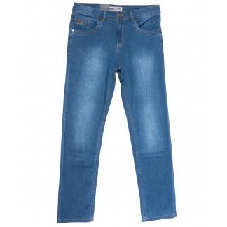 1097-D LS джинсы мужские батальные синие весенние стрейчевые (34-44, 8 ед.) LS: артикул 1106231