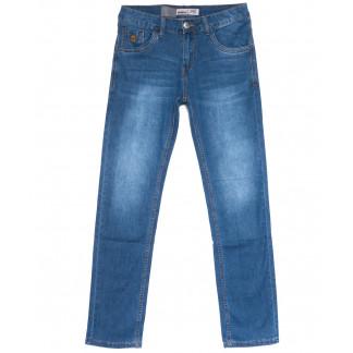 1081 LS джинсы мужские синие весенние стрейчевые (29-38, 8 ед.) LS: артикул 1106234