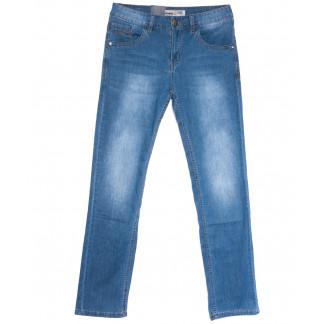 1085 LS джинсы мужские синие весенние стрейчевые (29-38, 8 ед.) LS: артикул 1106237