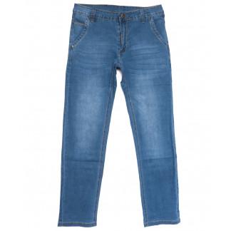 55005 Pr.Minos джинсы мужские cиние весенние стрейчевые (29-38, 8 ед.) Pr.Minos: артикул 1106239