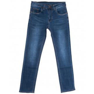 55001 Pr.Minos джинсы мужские cиние весенние стрейчевые (29-38, 8 ед.) Pr.Minos: артикул 1106246