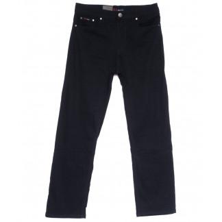 3028-В LS джинсы мужские полубатальные темно-синие весенние стрейчевые (32-40, 8 ед.) LS: артикул 1106252
