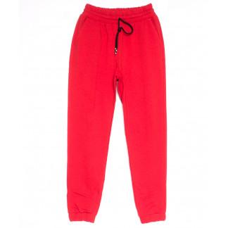 0228-44 красные Exclusive брюки женские спортивные весенние стрейчевые (42-48, 4 ед.) Exclusive: артикул 1106269