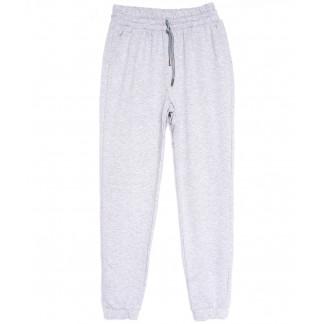 0228-44 серые Exclusive брюки женские спортивные весенние стрейчевые (42-48, 4 ед.) Exclusive: артикул 1106272