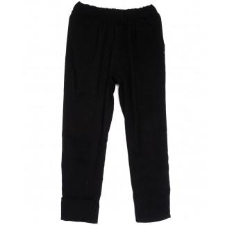 0230-44 черные Exclusive брюки женские весенние стрейчевые (42-48, 4 ед.) Exclusive: артикул 1106277