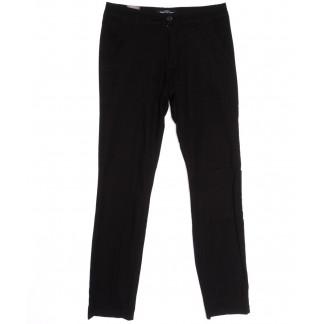 7011 Vitions брюки мужские черные летние стрейчевые (30-38, 8 ед.) Vitions: артикул 1106396