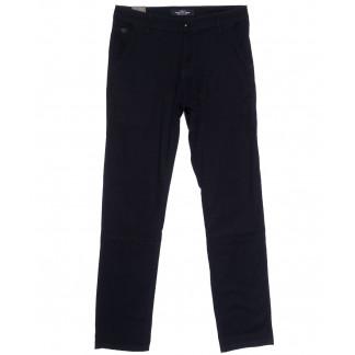 7013 Vitions брюки мужские черные весенние стрейчевые (30-38, 8 ед.) Vitions: артикул 1106397