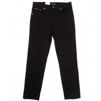 9005-D LS джинсы мужские батальные черные весенние стрейчевые (34-44, 8 ед.) LS: артикул 1106401