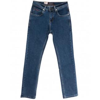 2181 Longli джинсы мужские синие весенние стрейчевые (30-38, 8 ед.) Longli: артикул 1106564