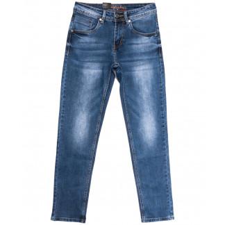 2211 Longli джинсы мужские синие весенние стрейчевые (29-38, 8 ед.) Longli: артикул 1106574