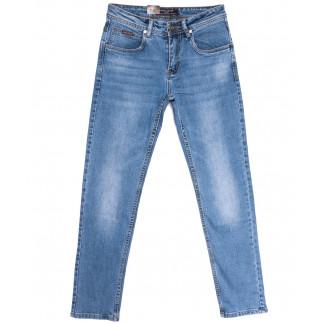 2186 Longli джинсы мужские синие весенние стрейчевые (29-38, 8 ед.) Longli: артикул 1106575