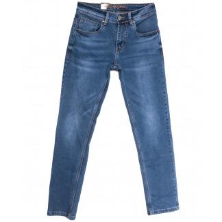 2226 Longli джинсы мужские синие весенние стрейчевые (29-38, 8 ед.) Longli: артикул 1106577
