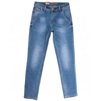 2201 Longli джинсы мужские синие весенние стрейчевые (29-38, 8 ед.) Longli: артикул 1106579
