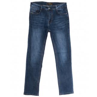 0707-В Likgass джинсы мужские синие весенние стрейчевые (30-38, 8 ед.) Likgass: артикул 1106587