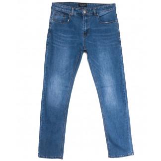 0639-А Likgass джинсы мужские синие весенние стрейчевые (30-38, 8 ед.) Likgass: артикул 1106589