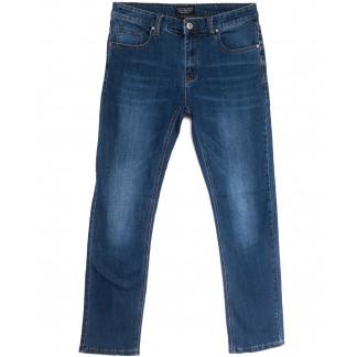 0639-В Likgass джинсы мужские синие весенние стрейчевые (30-38, 8 ед.) Likgass: артикул 1106591